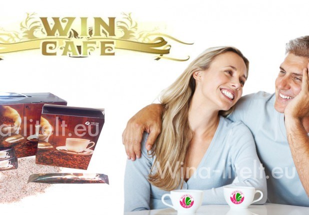Kava WINCAFE