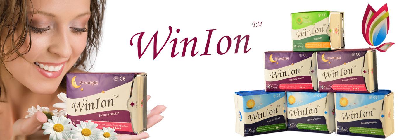 WinIon__pagrindine